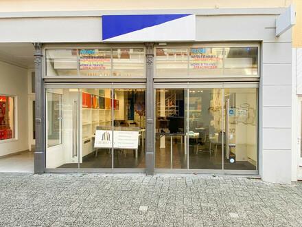 Ladengeschäft in 1A-Lage der Oldenburger Innenstadt
