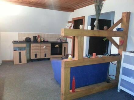 Appartment in Neuhaus sucht Mieter