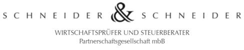 Schneider & Schneider Wirtschaftsprüfer und Steuerberater