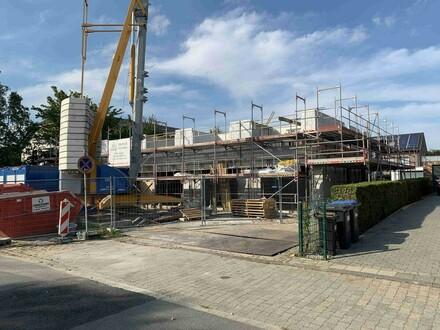 Nienberge: Neubau-Reihenhaus * KfW 40 EEG *