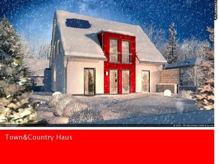 Nächstes Weihnachten im eigenen Haus !