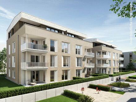 3-Zimmer-Wohnung in Bad Krozingen-Kurgarten »Im Kurgarten II Haus 4«