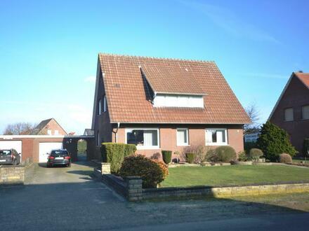 Einfamilienwohnhaus in Emsbüren-Leschede