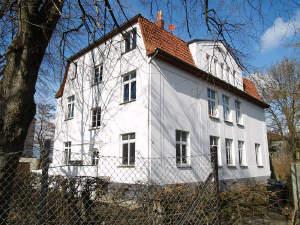 2-Zimmer-Wohnung im OG in Bahnhofsnähe