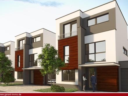 *** Modernste Kettenhäuser in gefragter Wohnlage! ***