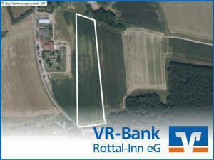 Ackerfläche in Reisbach, Landkreis Dingolfing-Landau