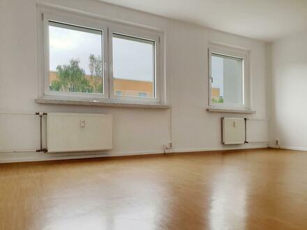 Günstige 1-Raum-Wohnung zu vermieten!