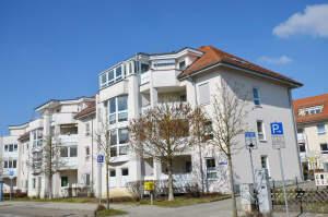 ++KAPITALANLAGE++ 2-Zi. Seniorenwohnung in Senden