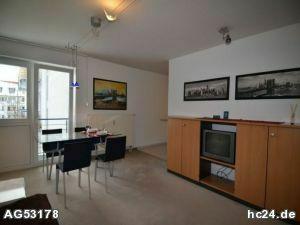 *** schöne, möblierte 1 Zimmerwohnung in Ulm/Söflingen