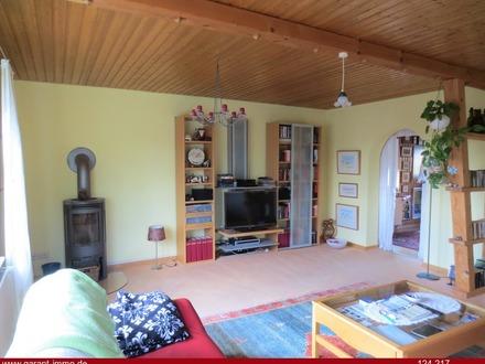 Modernes Zwei- bis Dreifamilienhaus im Herzen von Bonndorf