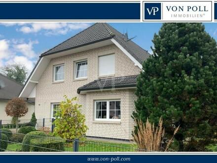 Ruhig gelegenes Einfamilienhaus in Bad Zwischenahn