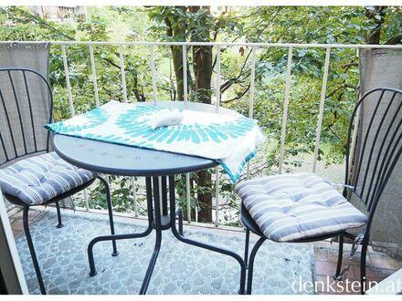 Schöne 3 Zimmer Stadtwohnung mit Balkon im Andräviertel, Salzburg Stadt