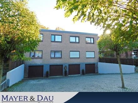 Bad Zwischenahn: Vermietete 2-Zimmer-Wohnung in zentraler Lage, Obj. 4263