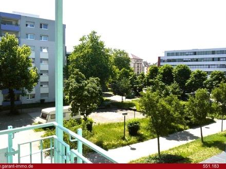 Single- oder Studentenwohnung in der Karlsruhe-Weststadt