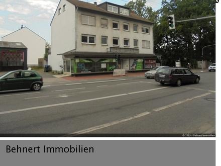 Wohn-/Geschäftshaus mit ehemaliger Kfz-Werkstatt