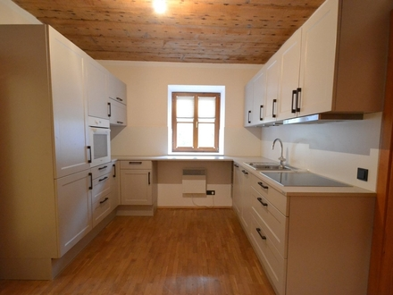 PARSCH I Renovierte 2-Zimmer-Gartenwohnung mit moderner Ausstattung