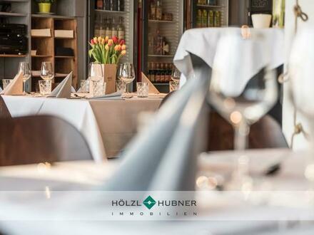 Kulinarik in stilvollem Ambiente