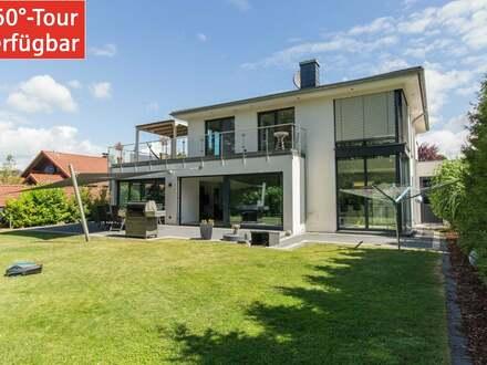 Modernes Traumhaus mit SmartHome-Technologie in Hessisch Oldendorf