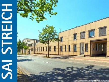 Helle Büroflächen an der Brockhagener Straße!