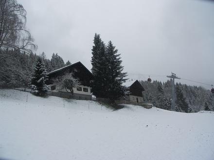 Bad Hofgastein - Ferienwohnung direkt an Skipiste zu vermieten