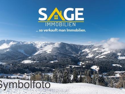 Neubauprojekt auf der Sonnenseite von Brixen im Thale!