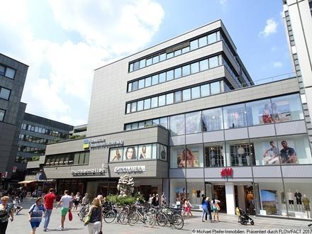 Provisionsfrei! Klimatisierte Büroeinheiten in Bestlage der Mainzer Innenstadt.