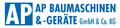 AP Baumaschinen und -geräte GmbH & Co. KG