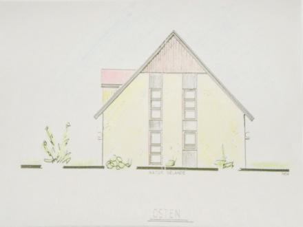 Vermietete Doppelhaushälfte in Häver
