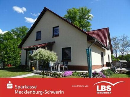 Wohnhaus – ideal für generationsverbundenes Wohnen