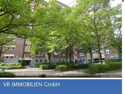 Eigentumswohnung mit Balkon und herrlichem Weitblick ins Grüne - freie Übergabe