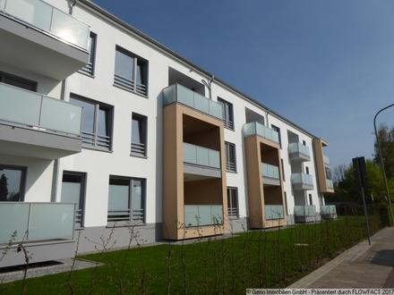Komfortable Neubau-Mietwohnung in Bielefeld Schildesche