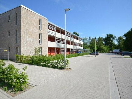 ZUM 01.07.2021 | Kleine 1-Zimmer-Apartments in Uni-Nähe