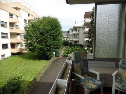 Modernes, (teil) möbliertes Apartement, ideal als Zweit-oder Singlewohnung