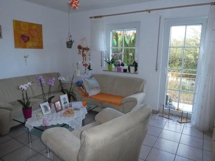 Kapitalanlage: Gut vermietete 2 Zimmerwohnung mit Balkon in Crailsheim
