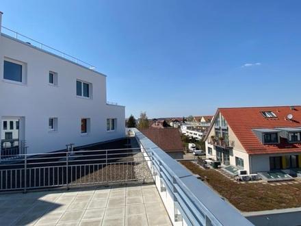 +++Die größte freie Penthousewohnung in Echterdingen???+++Provisionsfrei!!!