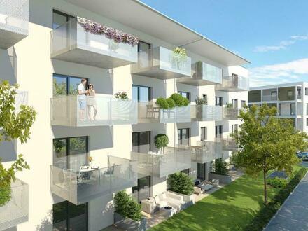 Nur noch wenige Wohnungen verfügbar - 3 Zimmerwohnung in der Ankerstraße - provisionsfrei