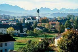 Bad Endorf, eine oberbayrische Gemeinde