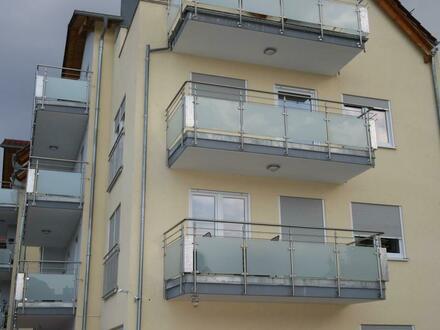 Neuwertige Eigentumswohnung in zentraler (ruhiger) Lage von Mutterstadt