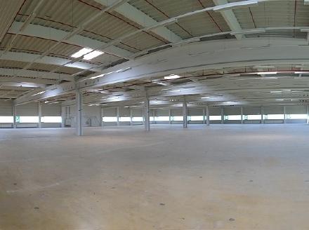 ab sofort +++ moderne Produktionshallen /Logistikhallen / Lager östlich von Dresden