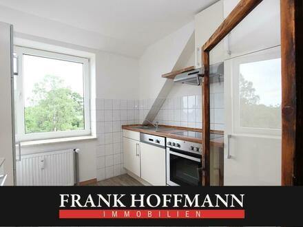 ++ 2-Zimmer-Wohnung mit ausgebautem Dachstudio in ruhiger Lage ++