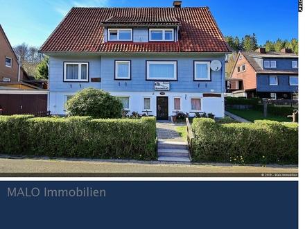 Ihre Chance im Harz 4 Ferienwohnungen inkl. Eigentümerwohnung