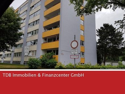 REDUZIERT! 1-Zimmer-Wohnung in der Schubertstr.