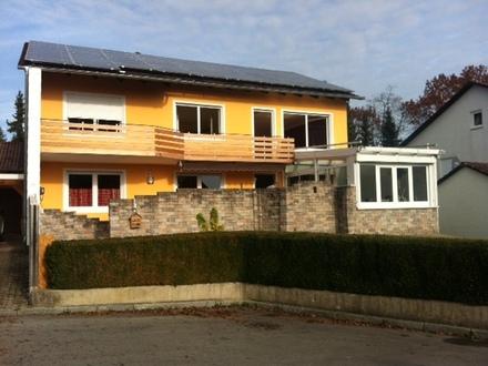 Sonnige 3,5 Zimmer Wohnung in Eggenfelden zu vermieten