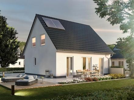 Ihr Familienhaus mit Wohlfühlgarantie auf 870 qm Grundstück