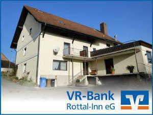 Wohn- und Geschäftshaus in Malching