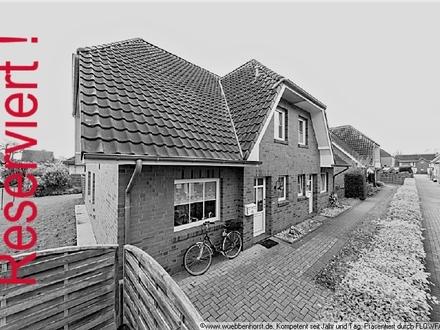Vermietete, moderne Doppelhaushälfte mit Carport im Stadtsüden