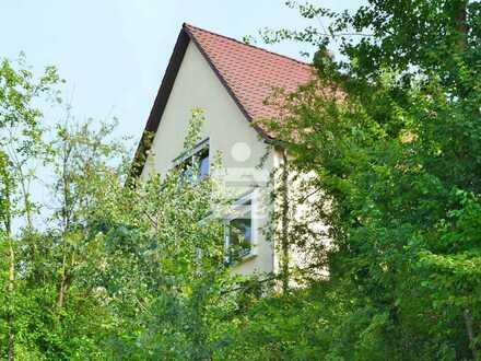 Junges Wohnen..., charmante 2-Zimmer-Wohnung in der Stantlerstraße/ Passau