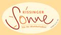 Senioren-Wg Kissinger Sonne Erika Eichhorn