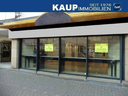 Ca. 165 m² Ladenfläche in Gütersloh, Berliner Straße,