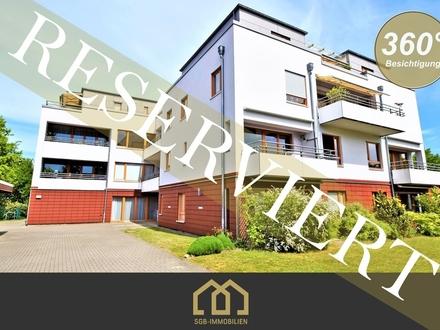 Reserviert: Findorff / Barrierefreie 2-Zimmer Wohnung für Senioren am Bürgerpark